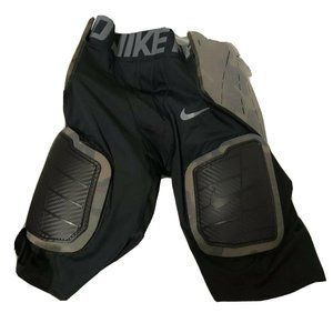 Nike Pro Hyperstrong Camo Padded Football